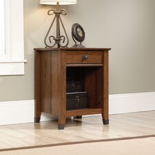 Carson Forge 1 Drawer Nightstand