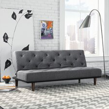 "Premier Crash 71.26"" Sleeper Sofa"