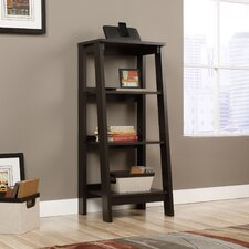 "Trestle 3-Shelf 45.2"" Bookcase"
