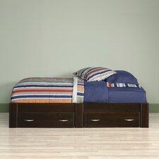 Beginnings Twin Platform Bedroom Collection