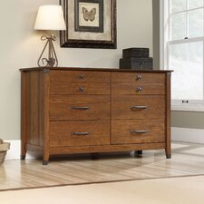 Carson Forge Dresser