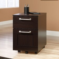 Town 2-Drawer File Cabinet