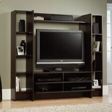 Beginnings Entertainment Center