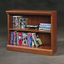"Camden County 2-Shelf 30.28"" Bookcase"