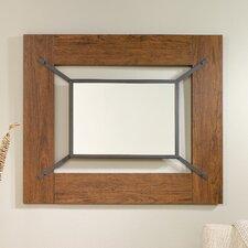 Carson Forge Rectangular Dresser Mirror