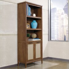 "Kersley 72"" Library Bookcase"
