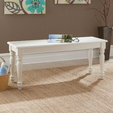 Cottage Road Entryway Bench