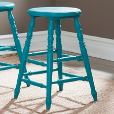 "Cottage Road 24"" Bar Stool (Set of 2)"