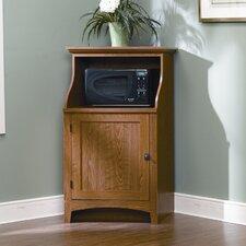 Summer Home Microwave Cart