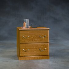 Orchard Hills Lateral File Cabinet with Hutch