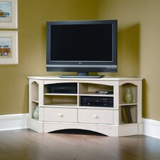 "<strong>Sauder</strong> Harbor View 61"" TV Stand"