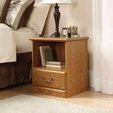 Orchard Hills 1 Drawer Nightstand