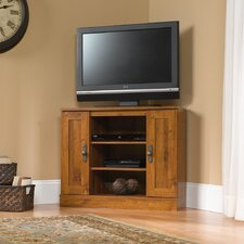 "<strong>Sauder</strong> Harvest Mill 36"" TV Stand"