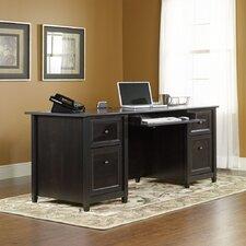 Edge Water Executive Computer Desk