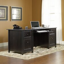 <strong>Sauder</strong> Edge Water Executive Desk
