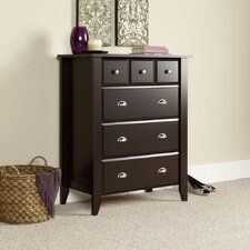 <strong>Sauder</strong> Shoal Creek 4 Drawer Chest