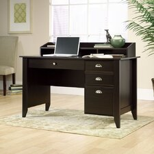 "<strong>Sauder</strong> 36.25"" Shoal Creek Writing Desk"