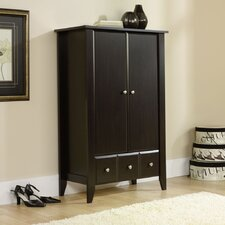 <strong>Sauder</strong> Shoal Creek Armoire