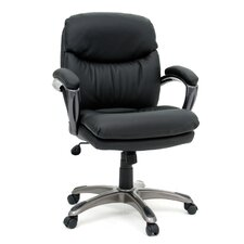 <strong>Sauder</strong> Duraplush Manager's Chair