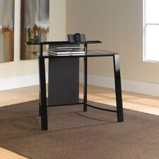 <strong>Sauder</strong> Mirage Studio Edge Writing Desk