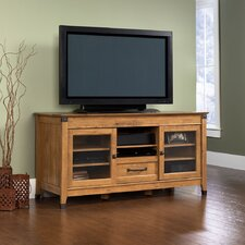 "<strong>Sauder</strong> Registry Row 61"" TV Stand"