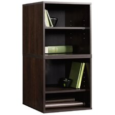 "Beginnings 14.81"" 2 Piece Bookcase Set"