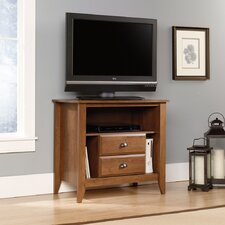 "<strong>Sauder</strong> Shoal Creek 37"" TV Stand"