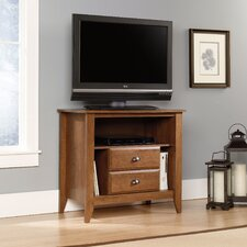 "<strong>Sauder</strong> Shoal Creek 36"" TV Stand"