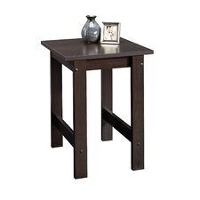 <strong>Sauder</strong> Beginnings End Table