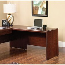 <strong>Sauder</strong> Cornerst1 Executive Desk Return