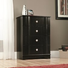 Embassy Point 4 Drawer Chest