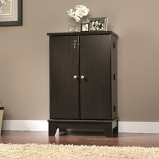 "Camarin 22.91"" Multimedia Storage Cabinet"
