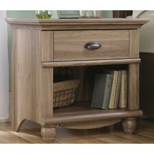 Harbor View 1 Drawer Nightstand II