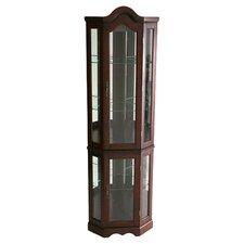 Kennedy Curio Cabinet