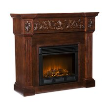 Curtis Electric Fireplace
