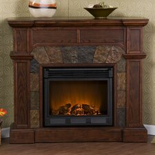<strong>Wildon Home ®</strong> Market Electric Fireplace