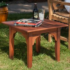 <strong>Wildon Home ®</strong> Annabella End Table