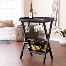 Holly and Martin Acorra Wine Rack