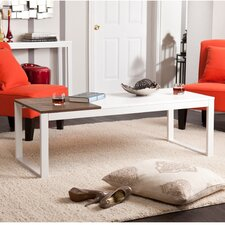 <strong>Wildon Home ®</strong> Holly and Martin Lydock Coffee Table