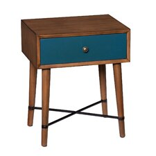 Novato End Table