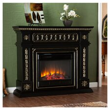 Delavan Electric Fireplace