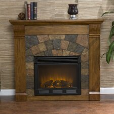 Blake Electric Fireplace