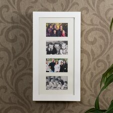 <strong>Wildon Home ®</strong> Marilu Photo Display Wall Mounted Jewelry Armoire