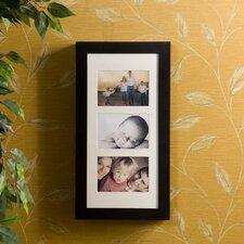 Marilu Photo Display Wall Mounted Jewelry Armoire