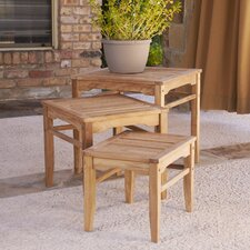 Smiths 3 Piece Nesting Tables