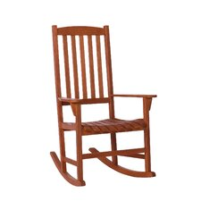 Jade Rocking Chair