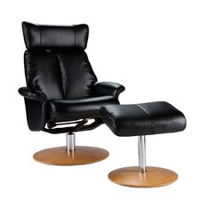 Small Size Recliner