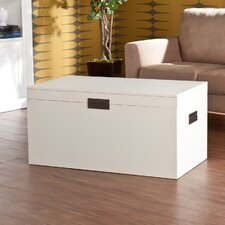 Kaedon Trunk Coffee Table with Lift-Top
