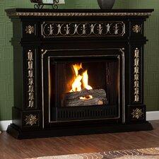 Delavan Gel Fuel Fireplace