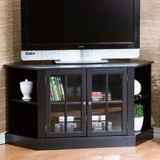 "<strong>Wildon Home ®</strong> Burke 46"" Corner TV Stand"